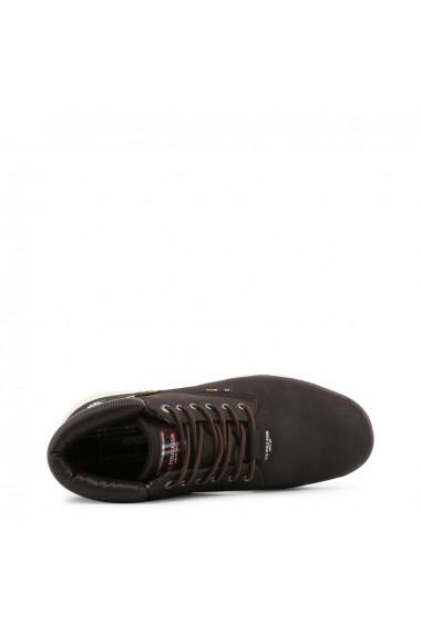 Pantofi U.S. Polo ASSN. YGOR4081W8 Y1 DKBR Maro