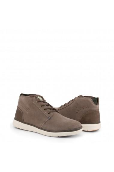 Pantofi U.S. Polo ASSN. YGOR4128W9_SY1_MUD Maro