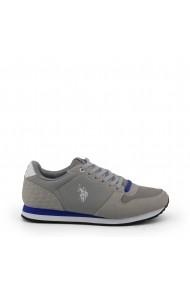 Pantofi sport U.S. Polo ASSN. WILYS4087S9_HN1_GREY-WHI Gri