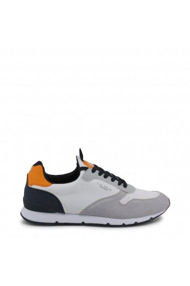 Pantofi sport U.S. Polo ASSN. MAXIL4058S9_TS1_WHI Alb