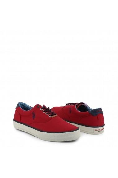 Pantofi sport U.S. Polo ASSN. GALAN4019S9_C1_RED Rosu