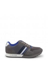 Pantofi sport U.S. Polo ASSN. FLASH4088S9_SN1_GREY Gri