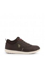 Pantofi sport U.S. Polo ASSN. YGOR4125W9_U1_DKBR Maro