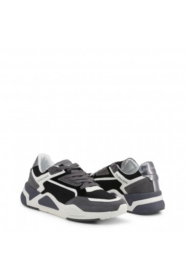 Pantofi sport U.S. Polo ASSN. ALGAR4230W9_NS1_DKGR Negru