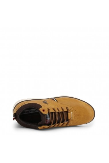 Pantofi sport U.S. Polo ASSN. YGOR4125W9_U1_TAN Maro