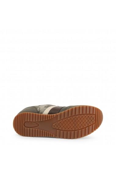 Pantofi sport U.S. Polo ASSN. XIRIO4133W8_YH2_MILG-BRW Verde