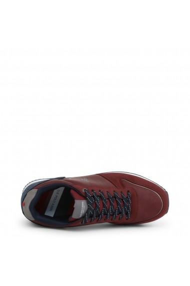 Pantofi sport U.S. Polo ASSN. WILYS4087S9_YH1_BOR-DKBL Rosu