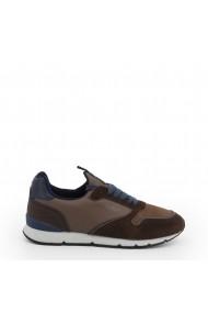 Pantofi sport U.S. Polo ASSN. MAXIL4058S9_YS2_DKBR-DKBL Maro