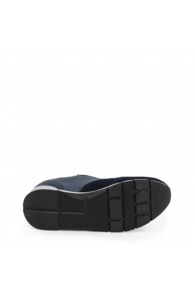 Pantofi sport U.S. Polo ASSN. MAXIL4058S9_YS2_DKBL-GREY Albastru