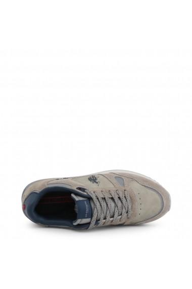 Pantofi sport U.S. Polo ASSN. FERRY4083W8_SY2_LIGR Gri