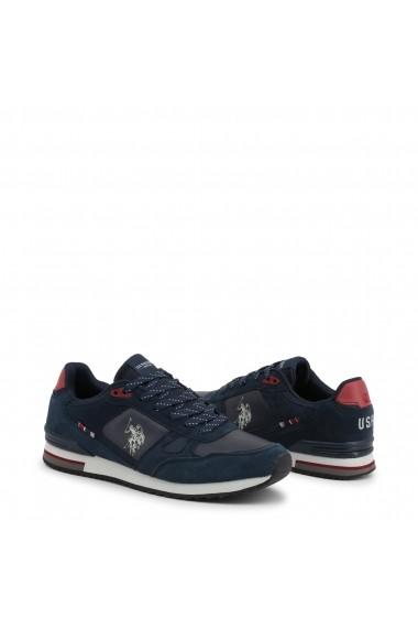 Pantofi sport U.S. Polo ASSN. FERRY4083W8_SY2_DKBL Albastru