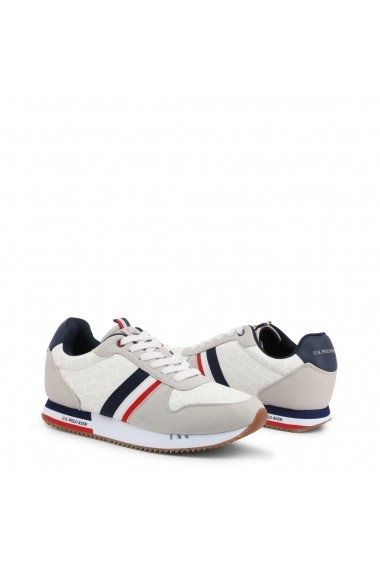 Pantofi sport U.S. Polo ASSN. CORAD4248W9_Y1_WHI Alb