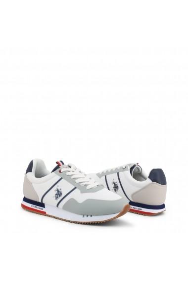 Pantofi sport U.S. Polo ASSN. CORAD4247W9_TS1_WHI Alb