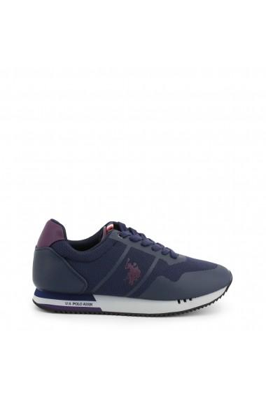 Pantofi sport U.S. Polo ASSN. CORAD4247W9_TS1_DKBL Albastru