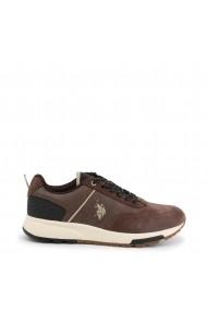 Pantofi sport U.S. Polo ASSN. AXEL4120W9_SY1_BRW Maro
