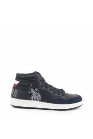 Pantofi sport U.S. Polo ASSN. ALWYN4116W9_YS1_DKBL Albastru