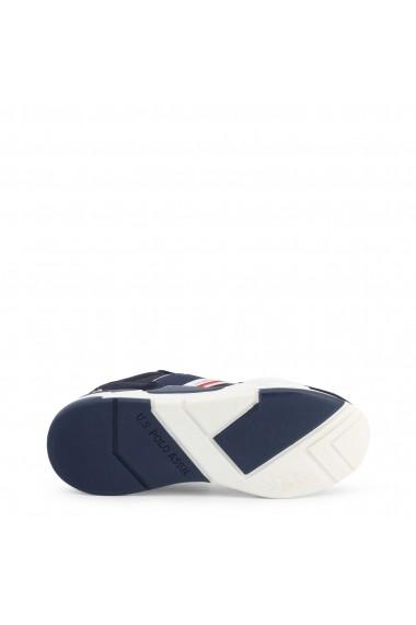 Pantofi sport U.S. Polo ASSN. ALGAR4229W9_NS1_DKBL-RED Albastru