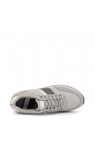 Pantofi sport U.S. Polo ASSN. XIRIO4121S0_YM1_LIGR Gri