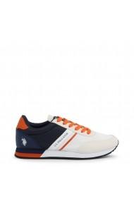 Pantofi sport U.S. Polo ASSN. WILYS4127S0_MY1_OFF-DKBL Alb