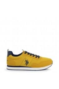 Pantofi sport U.S. Polo ASSN. NOBIL4250S0_MH1_YEL Galben