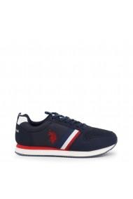 Pantofi sport U.S. Polo ASSN. NOBIL4243S0_TH1_DKBL Albastru