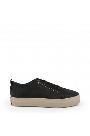 Pantofi sport U.S. Polo ASSN. TRIXY4021S9_Y1_BLK Negru