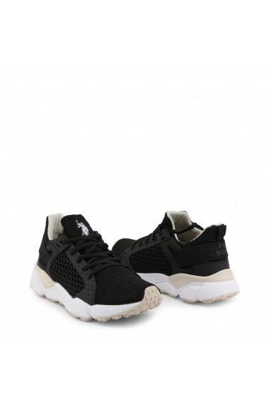 Pantofi sport U.S. Polo ASSN. JENLY4161S9 TY1 BLK els Negru