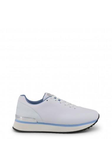 Pantofi sport U.S. Polo ASSN. FRIDA4163S9_L1_OFF-WHI Alb