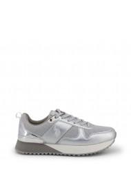 Pantofi sport U.S. Polo ASSN. FRIDA4103W8 TY1 SIL Argintiu