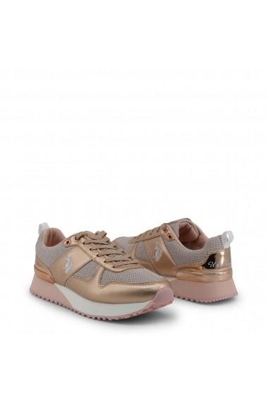 Pantofi sport U.S. Polo ASSN. FRIDA4103W8_TY1_COPP Roz