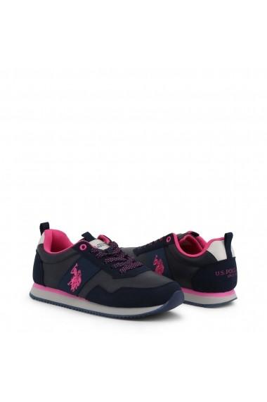 Pantofi sport U.S. Polo ASSN. NOBIW4156S9_YS1_DKBL-FUX Albastru