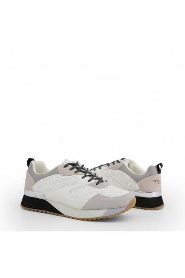 Pantofi sport U.S. Polo ASSN. FRIDA4081W9_Y1_WHI Alb