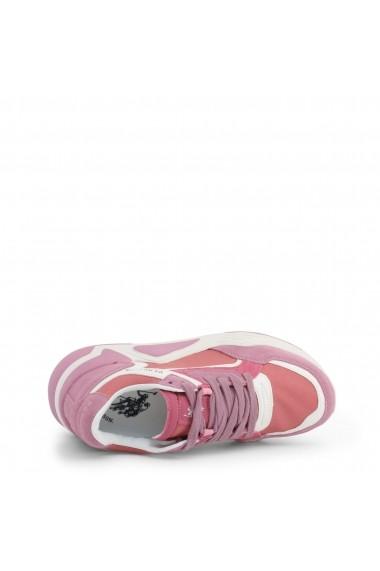 Pantofi sport U.S. Polo ASSN. BELIZ4231W9_NS1_MAUVE Roz