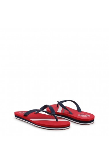 Papuci U.S. Polo ASSN. MELL4197S8_G2_RED-NAVY Rosu