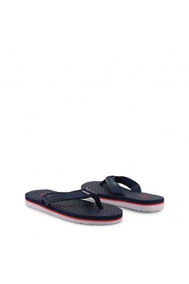 Papuci U.S. Polo ASSN. GUY4137S9_G1_DKBL Albastru