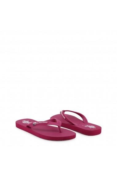 Papuci U.S. Polo ASSN. VAIAN4209S7_G4_FUX Roz