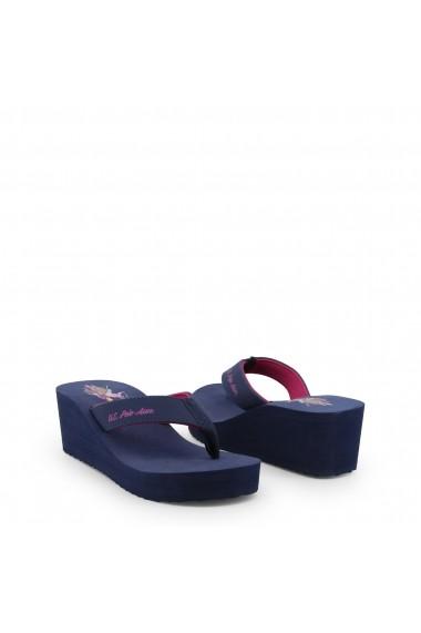 Papuci U.S. Polo ASSN. CHANT4199S8_Y1A_DKBL Albastru