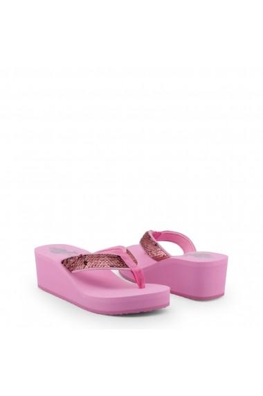 Papuci U.S. Polo ASSN. CHANT4199S8_T1_FUX Roz