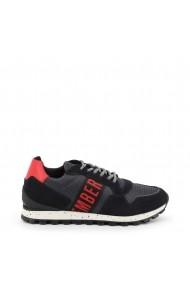 Pantofi sport Bikkembergs FEND-ER_2356_DKGREY Gri