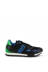 Pantofi sport Bikkembergs FEND-ER_2232_BLACK Negru