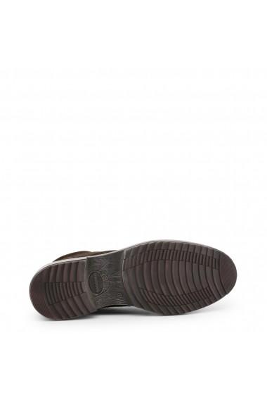 Pantofi Lumberjack THEO_SM52403-002_COFFE Maro