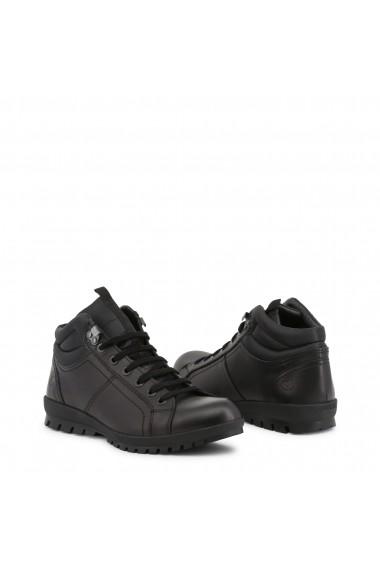 Pantofi Lumberjack ZERMATT_SM03101-010_BLACK Negru