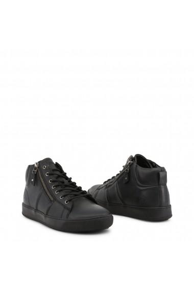 Pantofi sport Lumberjack DENZEL_SM51705-001_BLACK Negru