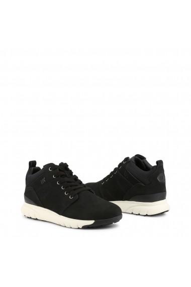 Pantofi sport Lumberjack FREY_SM34505-008_BLACK Negru
