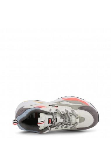 Pantofi sport FILA RAY-TRACER_91K Alb
