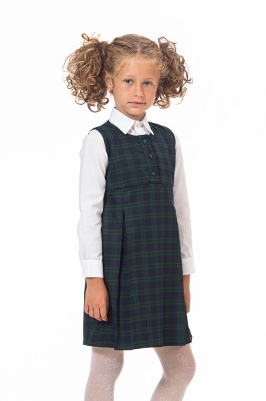 Sarafan in carouri pentru scoala Be You