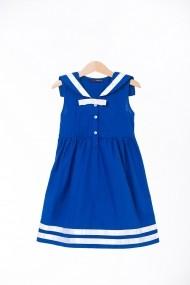 Rochie albastru, marinar Be You
