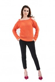 Пуловер Carmen Grigoriu KNIT_1093