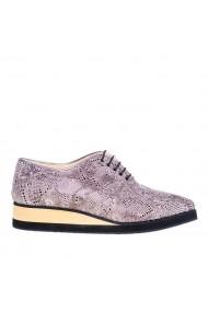 Pantofi CONDUR by alexandru grej din piele