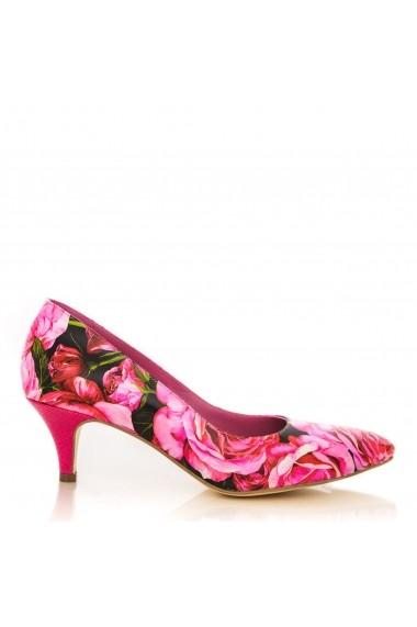 Pantofi cu toc CONDUR by alexandru bujori